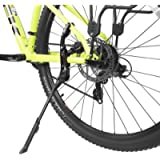 BV Alloy Adjustable Rear Side Non-Slip Bicycle Bike Kickstand for 24' - 29' Mountain Bike/Road Bike/BMX/MTB