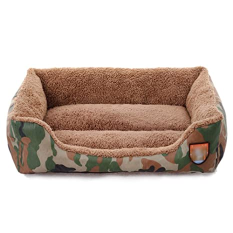 FENHAN - Cama para Perro o Mascota, sofá Cama para Gato ...