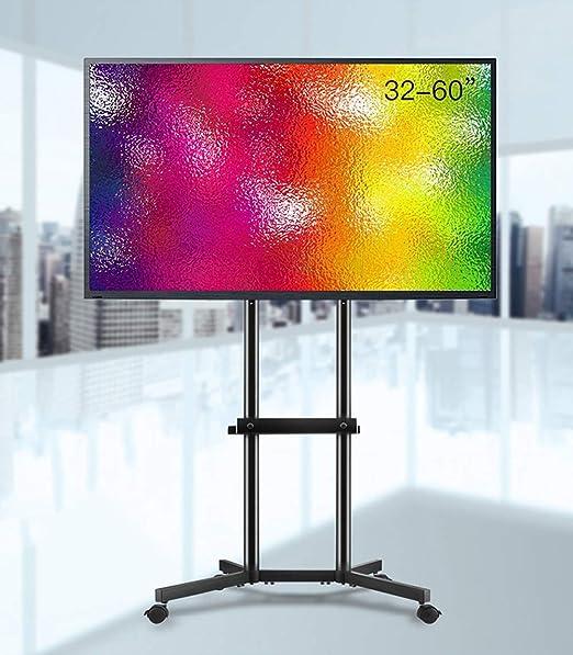 32-70 Pulgadas Universal LCD TV móvil Carro Conferencia Pantalla ...