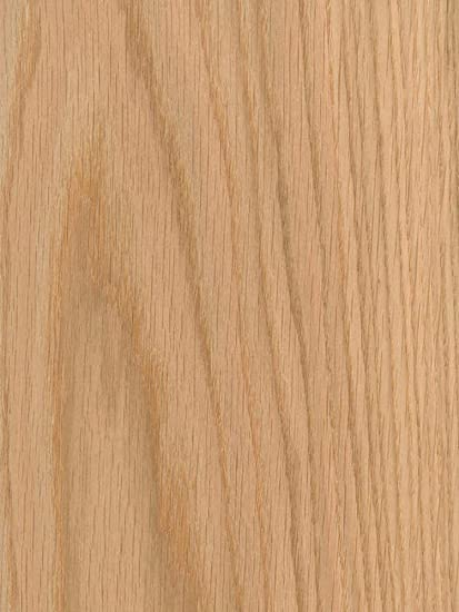 Wood Veneer Oak Red Flat Cut 2x8 Psa Backed By Veneer Tech