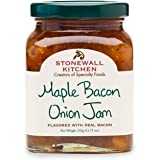 Stonewall Kitchen Maple Bacon Onion Jam, 11.75 oz