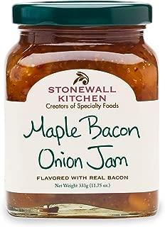 product image for Stonewall Kitchen Maple Bacon Onion Jam, 11.75 oz