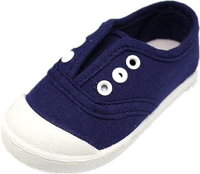 Charmante Daisy MiniFeet Chaussures b/éb/é en Cuir Souple