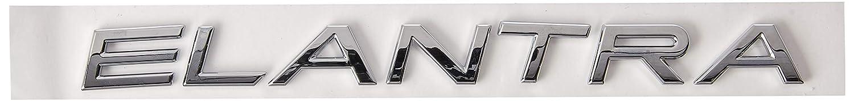 HYUNDAI Genuine 86320-2H000 Elantra Emblem