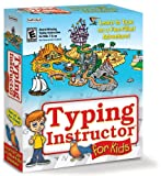 Best Individual Software Typing Games For Kids - Typing Instructor For Kids - Version II [OLD Review