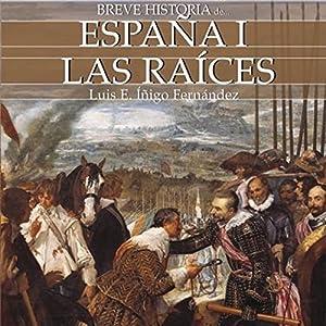 Breve historia de España I Audiobook