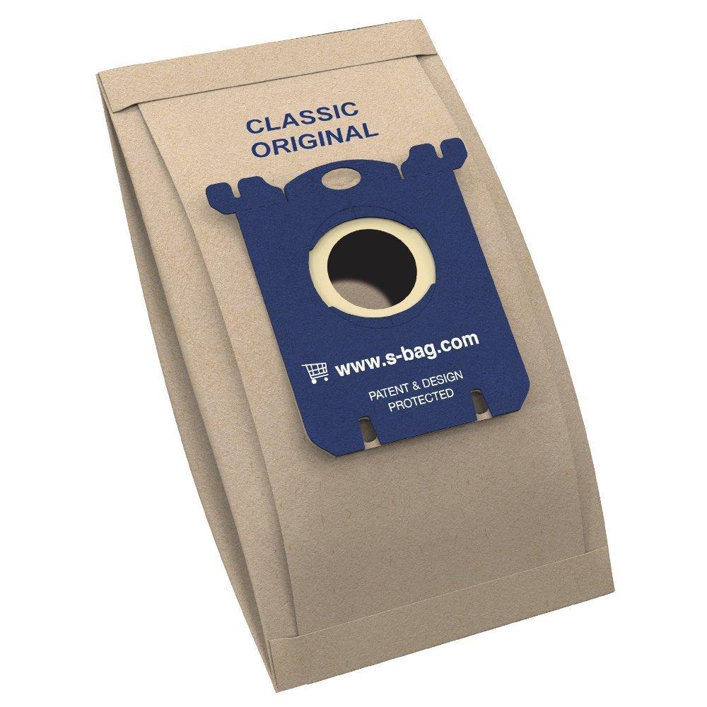 20 x sacchetti aspirapolvere 20 Deodorante adatti per Philips FC 8021