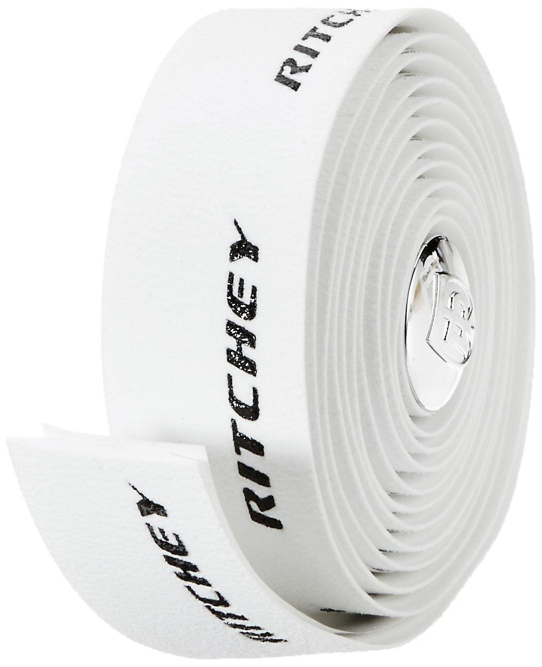 White Ritchey WCS Race Tape Road Bike Handlebar Tape