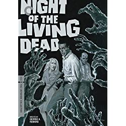 Night of the Living Dead (The Criterion Collection)