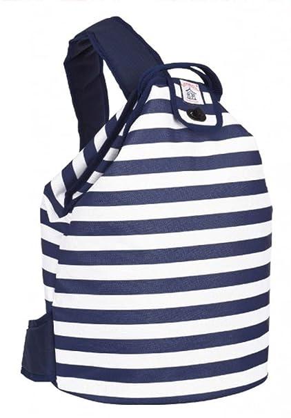 Amazon.com: NAVIGATE Breton Duffel Bag - 20L Cool Bag ...