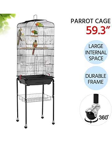 Birdcages | Amazon com