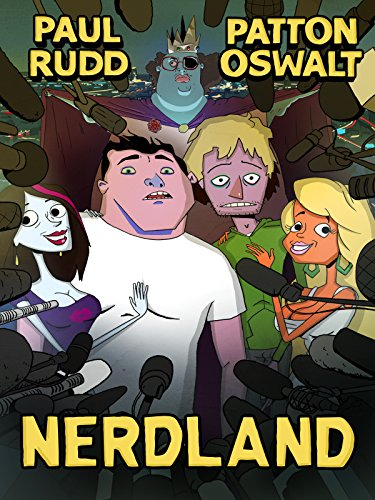 Nerdland (Best Of Paul Rudd)