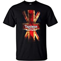 Triumph Motorcycles T-Shirt Triumph Street Scrambler