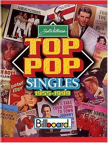 Top Pop Singles 1955-1999: Ninth Edition