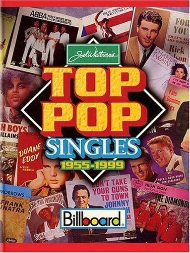 Top Pop Singles 1955-1999: Ninth Edition