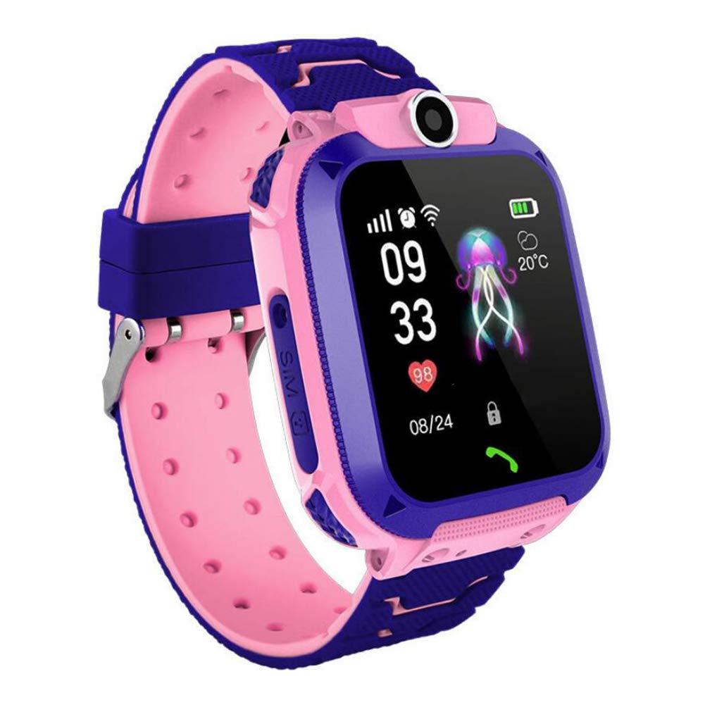 Q12 Smart Phone Watch para niños Estudiante 1.44 Pulgadas ...