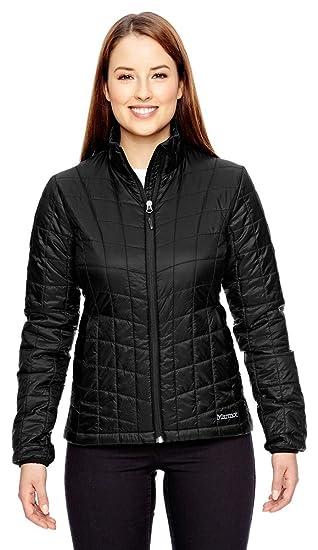 Marmot calen jacket black
