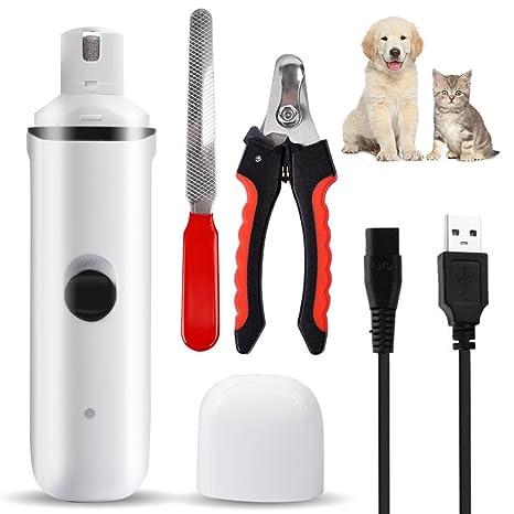 Amazon.com: MyfatBOSS - Molinillo eléctrico de uñas para ...