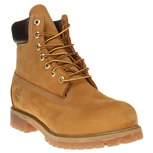 Timberland 6 Inch Premium Waterproof, Botines para Hombre: Amazon.es: Zapatos y complementos