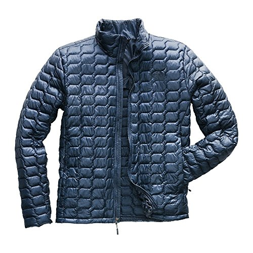 THE NORTH FACE Men's Thermoball Jacket Shady Blue