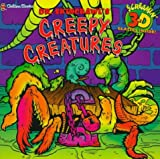 Dr. Skincrawl's Creepy Creatures, Chris Angelilli, 0307146510