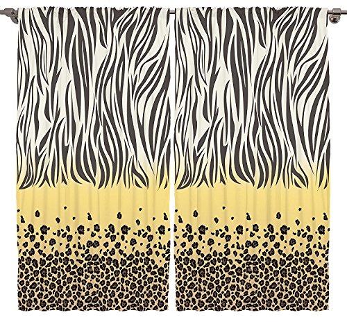 zebra room accesories - 9