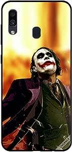 For Samsung Galaxy A30 Case Feelings & Imaginations Of Joker