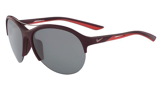 Nike Gafas de Sol Unisex Adulto, Rojo (Red), 66.0: Amazon.es ...