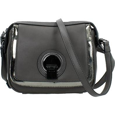 Handtaschen Damen, color Grau, marca ROCCOBAROCCO, modelo Handtaschen Damen ROCCOBAROCCO ROBS2C603 Grau Roccobarocco