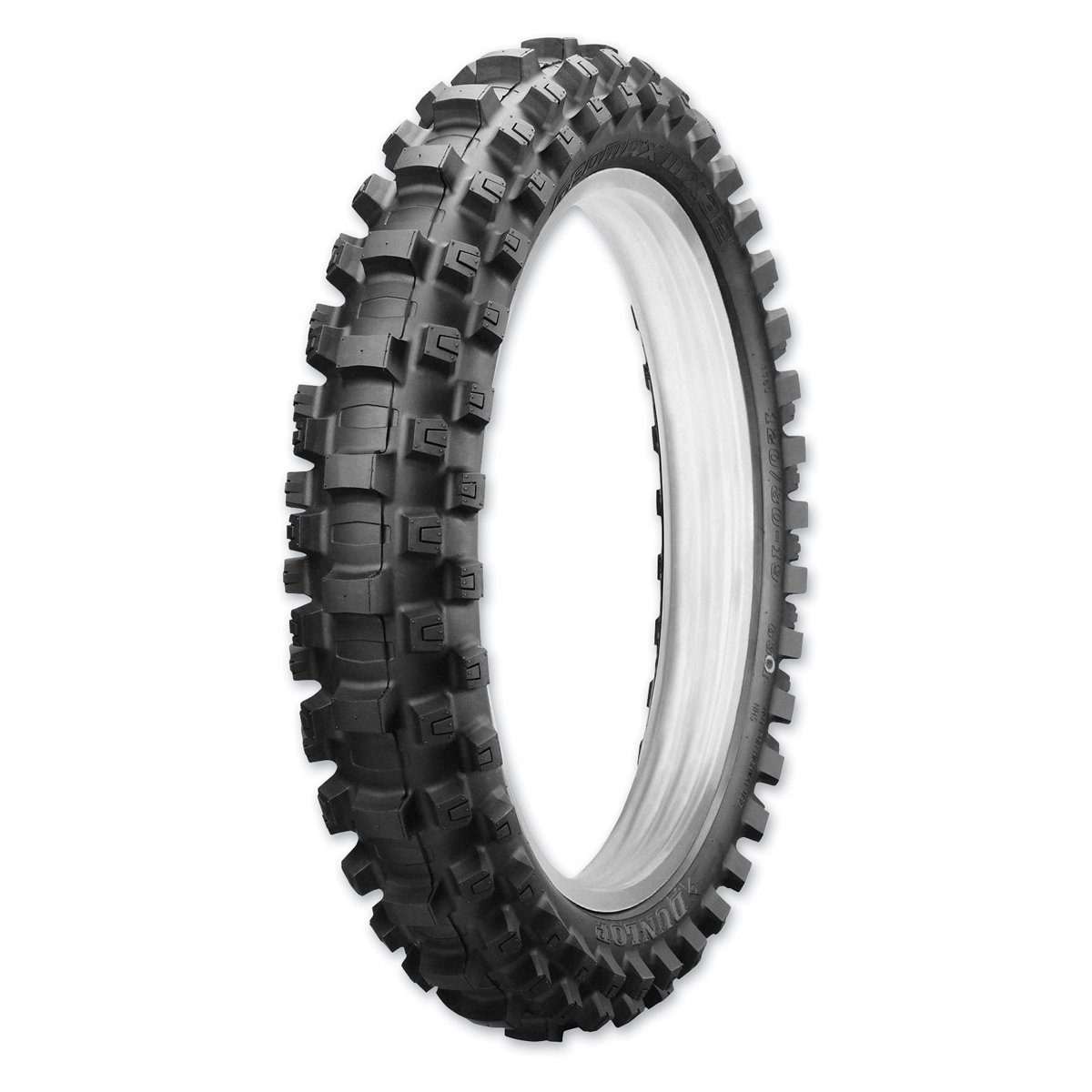 Dunlop MX3S 100/100-18 S/T-I/T Rear Tire 323S38
