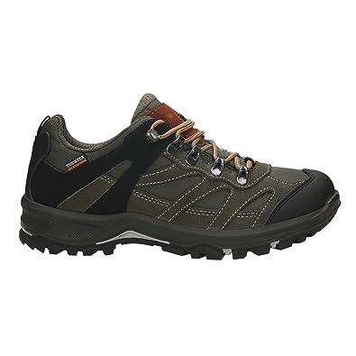 Zapatilla de trekking Tuckland Bulnes Unisex: Amazon.es: Zapatos y complementos