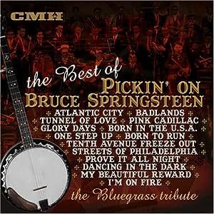 Best of Pickin on Bruce Springsteen