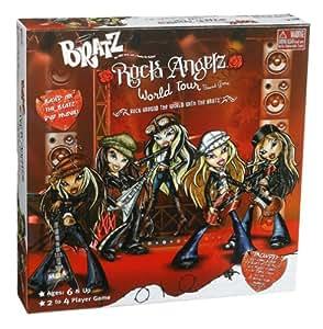 bratz rock angelz coloring pages - photo#18