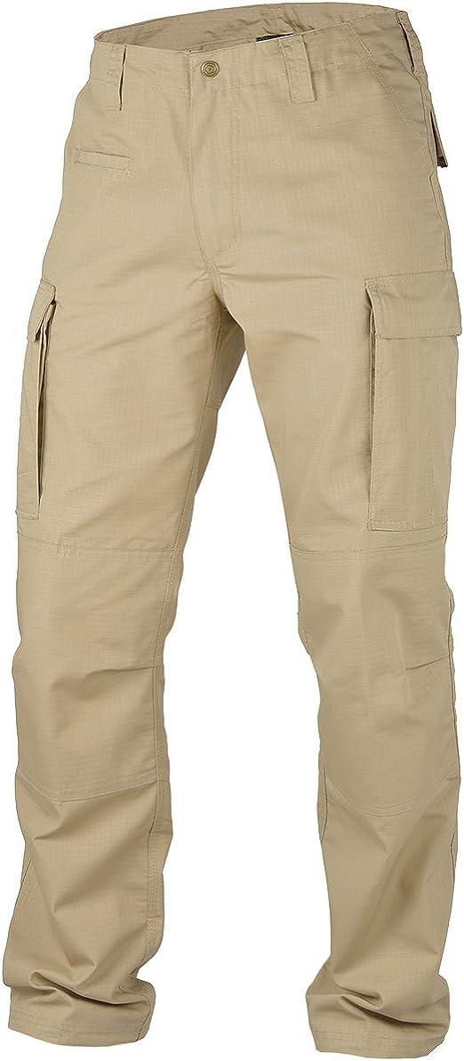 Pentagon Mens BDU 2.0 Pants Black
