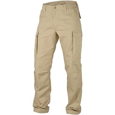 Pentagon Hombres BDU 2.0 Pantalones Negro