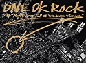 ONE OK ROCK/2014 Mighty Long Fall at Yokohama Stadium