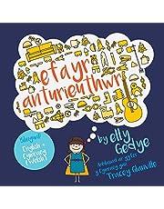 Eva the Adventurer. Efa yr Anturieuthwr: Bilingual Book: English + Cymraeg (Welsh)