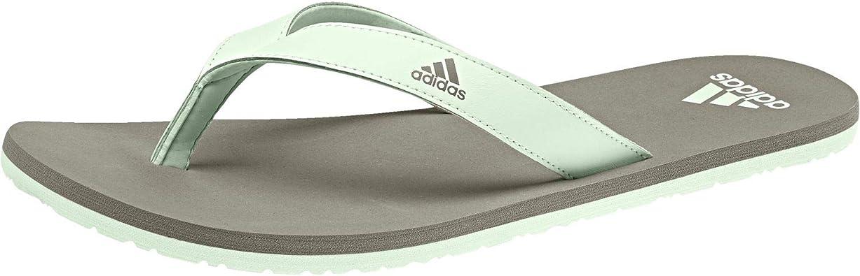 Viaje templar ironía  adidas Eezay Essence, Chanclas Hombre: Amazon.es: Zapatos y complementos