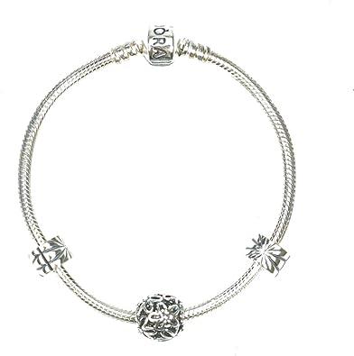 bijoux pandora clips