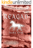 Reagan: A Swashbuckling Medieval Fantasy Romance (Hengist-People of the Horse Book 3)