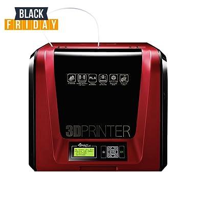 Amazon.com: [Open Filament] da Vinci Jr. 1.0 Pro. Impresora ...