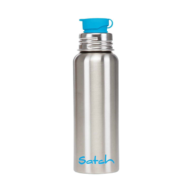 Satch Zubehö r Trinkflasche Blau 9G3 blau SAT-BOT-001-9G3