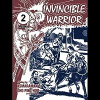 Invincible Warrior Book 2 - Original