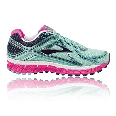 4937b13c6ba Image Unavailable. Image not available for. Colour  Brooks Women s s  Adrenaline Gts 16 Running Shoes