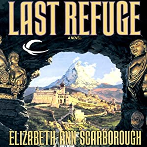 Last Refuge Audiobook
