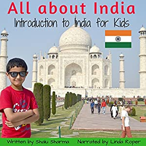 All About India Audiobook