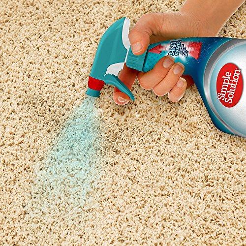 Will Hydrogen Peroxide Bleach Carpet