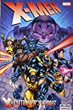 img - for X-Men: X-Cutioner's Song (New Printing) book / textbook / text book