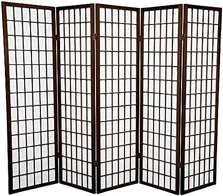 Amazon.com: Original portátil de estilo asiático partitions ...