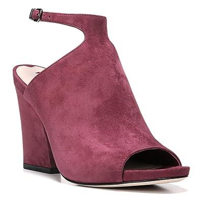 e28794ae1ac9 Via Spiga Prim Women Block Heeled Sandal (7M